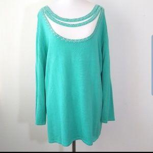 Reba Sweaters - Dressy Reba sweater